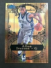 2012-13 Fleer Retro 98-99 Tradition Playmakers Theater #5PT Allen Iverson