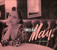 Imelda May - Love Tattoo (2007) CD NEW