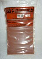 Plastruct O Scale 1:48 Interlocking Tile Plastic Sheets 2 Pcs #PS-141 #91671 S47