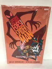 Marvel SUPERIOR FOES OF SPIDER-MAN OMNIBUS Hardcover HC - NEW - MSRP $50