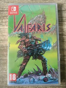 Valfaris - Nintendo Switch (New & Sealed)