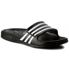Adidas Duramo Gym Pool Beach Flip Flops Slides Slippers Sandals UK Size 7 Womens