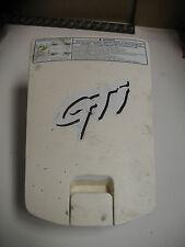 1997 SEADOO GTI 720 GLOVE BOX AND COVER OEM