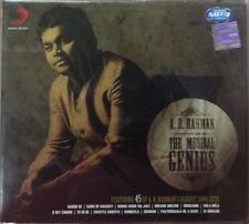 A R RAHMAN - THE MUSICAL GENIUS - ORIGINAL MP3