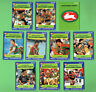 1990  SOUTH SYDNEY RABBITOHS  RUGBY LEAGUE CARDS