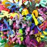 Random MLP Little Pony Friendship is Magic Unicorn Cutie Pony Figure Kids Gift