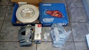 Ford Mondeo MK4 2007-2014 Big Brake Upgrade Kit 959 960 XC90 336mm