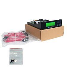 1-7 1-8 SATA DVD/CD Drive Duplicator Controller for Multiple Disc Copier System