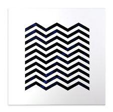 Twin Peaks - Score/Soundtrack by Angelo Badalamenti - 180g Colour Vinyl LP *NEW*