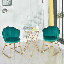 Buy New Listing Velvet Chair Armchair Home Cafe Lounge Bedroom Sofa Chairs Furniture Metal Legs Online In Taiwan 373538923429