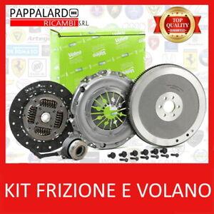 KIT FRIZIONE + VOLANO RENAULT CLIO III IV MEGNANE II III SCENIC II III 1.5 DCI