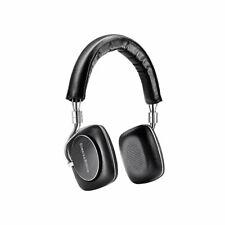 Bowers & Wilkins P5 Wireless On-Ear-Bluetooth-Kopfhörer schwarz NEU OVP