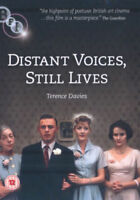 Distant Voices Still Vite DVD Nuovo DVD (BFIVD733)