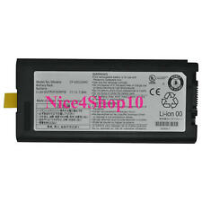 Genuine CF-VZSU29A CF-VZSU29AS Battery For Panasonic ToughBook CF-52 CF-29 CF-52