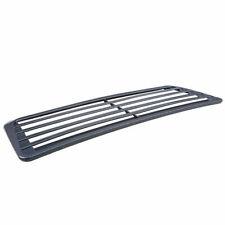 1Pcs Fake Carbon Fiber Look Decorative Air Vent Hood Scoop Sticker Grille Cover