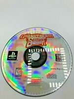 Sony PlayStation 1 PS1 PSOne Disc Only Tested The Granstream Saga Ships fast