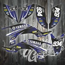 YAMAHA YFZ 450 2003 - 2008 GRAPHICS KIT