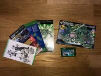 Pokemon Emerald Pocket Monsters Game Boy Advance GBA Nintendo Japan
