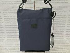 G-STAR RAW Med Pouch Bag WYSEL Flat Case S. Blue Light Poly Shoulder Bags BNWT