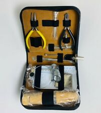 Jewelry Television Casting Tool Kit For Gem setting Jewelry Making New