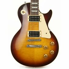 Gibson Custom Shop Slash Owned and Toured 1959 Les Paul Reissue Guitar Tobacco S