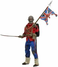 "NECA Iron Maiden - Trooper 8"" Clothed Action Figure"