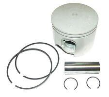 "Piston .040 Bore Size 3.701/"" Outboard NIB Yamaha 250-300 HP Ring Kit"