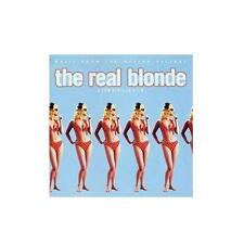 REAL BLONDE - SOUNDTRACK - CD - KOOL MOE DEE YELLO APOLLO 440 FLUKE HOOVERPHONIC