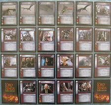 Lord of the Rings TCG Choose a Return of the King Rare Card Part 3/4 [LOTR TROTK