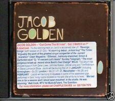 (440E) Jacob Golden, Out Come the Wolves - DJ CD