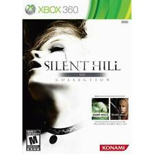 Silent Hill HD Collection (Microsoft Xbox 360, 2012)