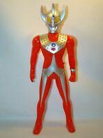 "Vintage Ultraman Taro 12"" action figure w/ light up chest, no markings"