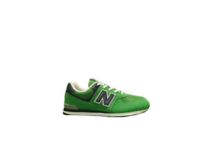 Scarpa New Balance 574 Verde Donna Uomo Sneakers GC574GN