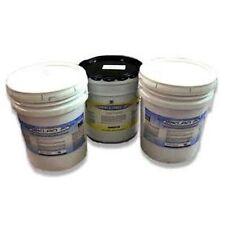 Norklad 100M - 100% Solids Epoxy Clear Coat - 15 gallon kit