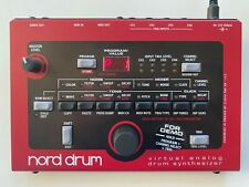 NORD DRUM (Version 1) - Analog Drum Module