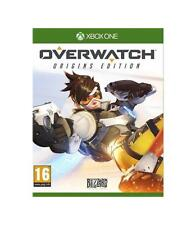 Pal version Microsoft Xbox One Overwatch