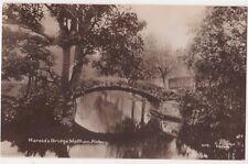 Harold's Bridge Waltham Abbey Essex RP Postcard B739