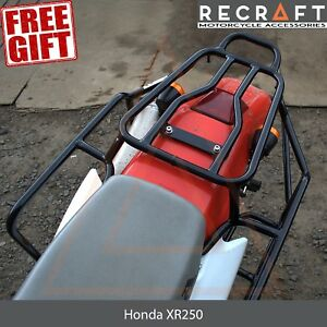 Honda XR250R 1995-2004 Whole-Welded Rack System for Soft Luggage + GIFT