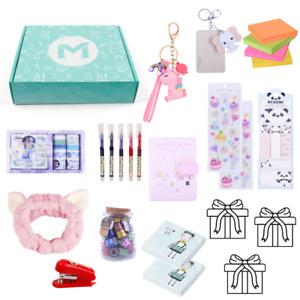 Stationery Gift Box Set For Girls and Teens, Birthday Gift Christmas Gift Set