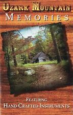 Ozark Mountain Memories Music Cassette Tape Featuring Hand Crafted Insturments