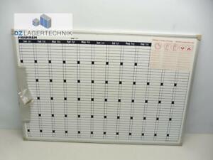 H 1.035 x nobo Jahresplaner Performance Plus, 600 mm B