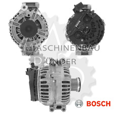 BMW 1 3 5 X1 X3 Z4 Porsche 911 LICHTMASCHINE ALTERNATOR Original Bosch !!