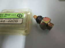 Bulbo pressione olio Fiat 500 F - L - R , 126 FSM, Personal.  [8017.17]