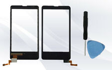 Vetro Touch Screen Digitizer Schermo Riparazione Per Nokia X RM-980 RM980