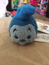 Disney Official Alice In Wonderland Caterpillar Mini Miniature Tsum Tsum Absolem