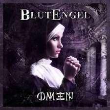 Blutengel - Omen NUOVO CD