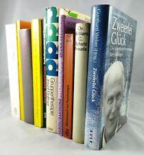 10x Psychotherapie Tiefenpsychologie Psychologie Bücherpaket Pädagogik Sammlung
