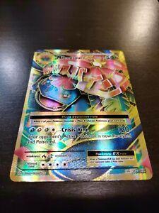 Pokemon M Venusaur EX 100/108 XY Evolutions Full Art Ultra Rare Holo NM #2