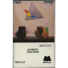Azymuth - Spectrum (1985 - US - Original)