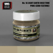 VMS Spot On Pigment European Dark Earth Cold Tone #SO-03aZT